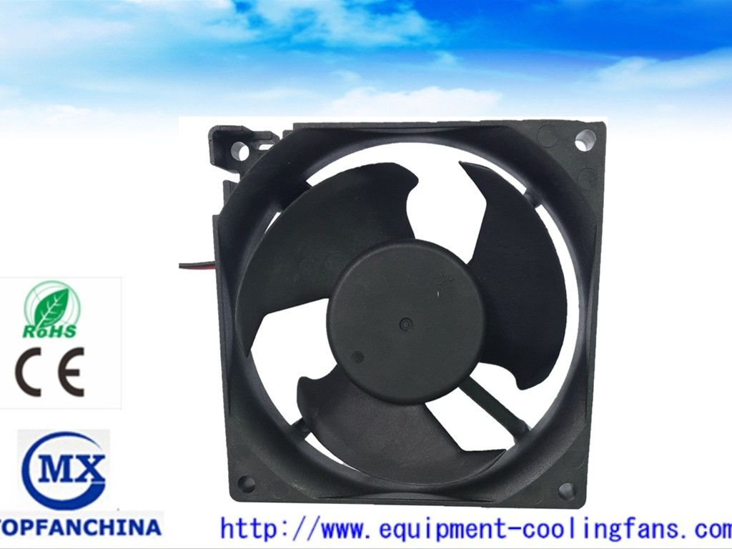 Direct Current Fan : Ip high temperature small cpu cooling fan mm direct