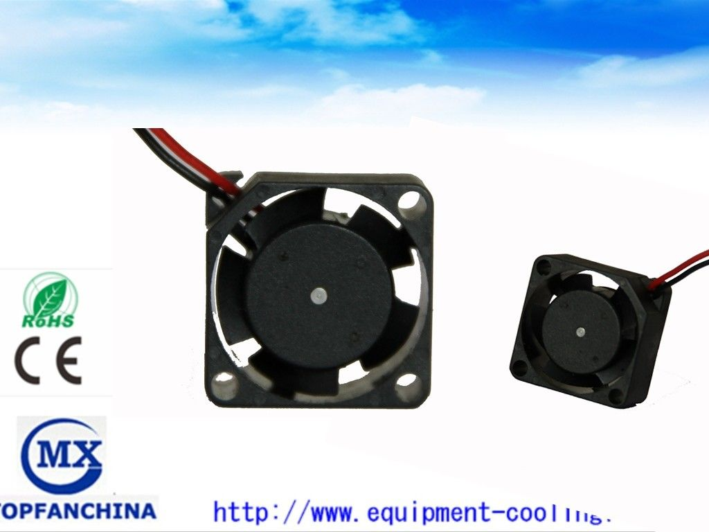 20 Axial Fan : Small plastic blade dc axial fans v for computer