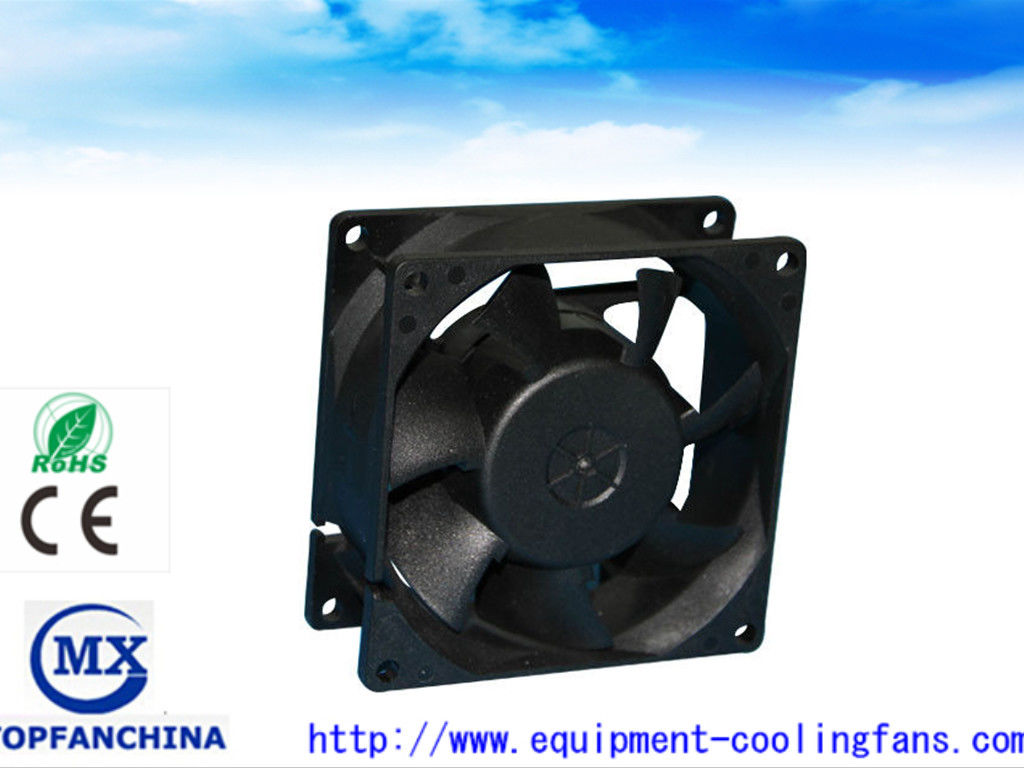 Cooling Fans For Electronic Equipment : Ball bearing explosion proof exhaust fan volt dc
