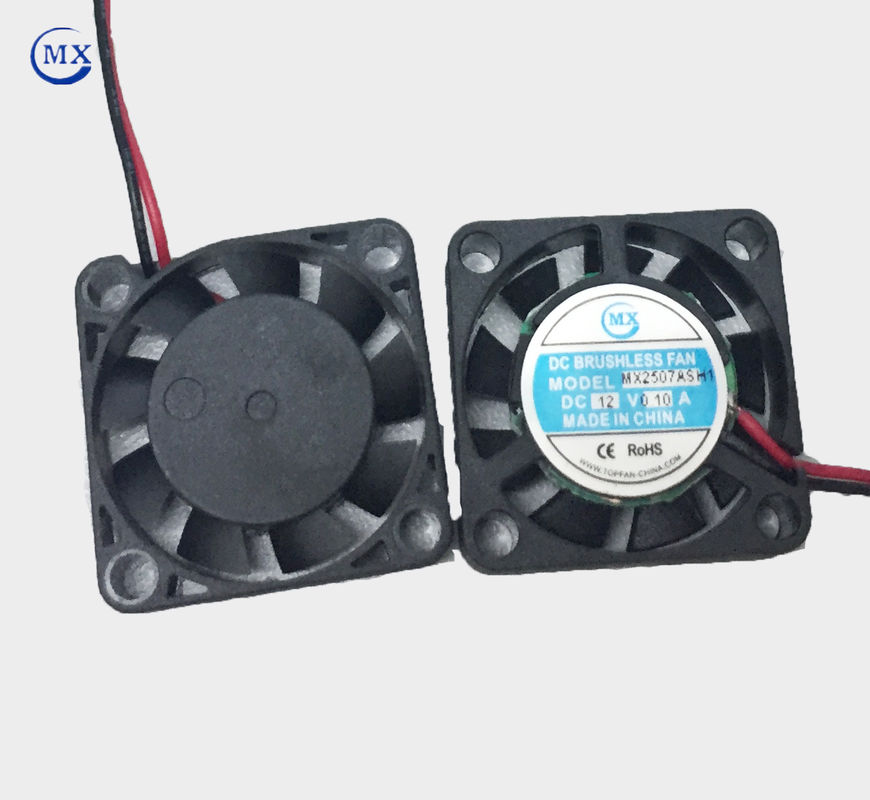 1 Inch Micro Dc Brushless Fan Air Purifier Air Cooling