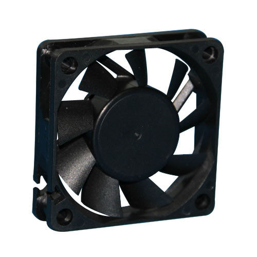 High Speed 12 Volt Cooling Fans : High speed axial v cpu cooling fan with terminal