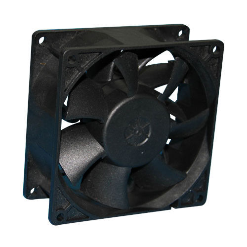 Electronic Cooling Fans : Low noise v mm electronic equipment cooling