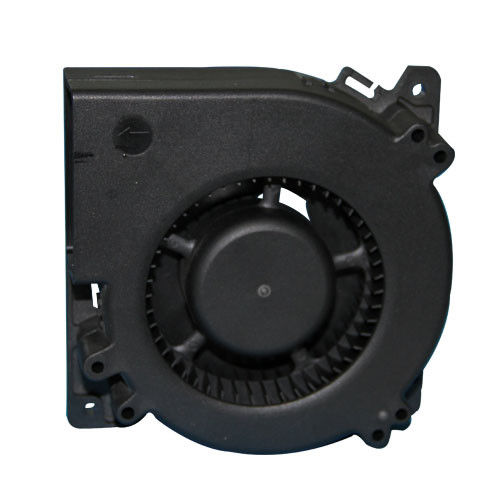 High Speed Blower Fans : High speed plastic waterproof centrifugal blower fan mm