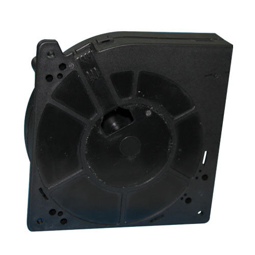Centrifugal Fan Blades : High speed inch blade dc centrifugal fan for air