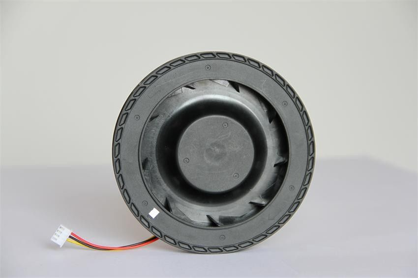 High Speed Blower Fans : High speed hydraulic bearing centrifugal dc blower fan for