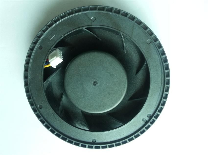 120mm Dc Ventilation Electric Motor Cooling Fan For Air