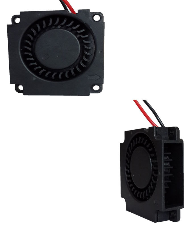 Computer 1 4 Inch Dc Blower Fan 35mm 5v 12 Volt