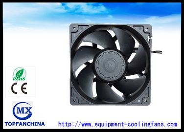 China High Speed Explosion Proof Exhaust Fan , AC220V Bathroom Exhaust Fan 50 / 60hz factory