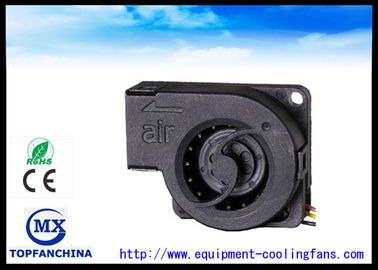 China Mini Size Portable DC Blower Fan 25x25x08mm 7000/9000 RPM 20000 Hours factory