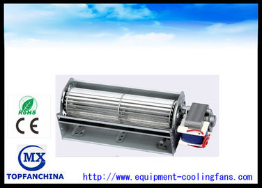 China 48 X 180mm 1300 Rpm Cross Flow Fans Electronics Machinery Use factory