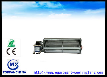 China AC Tangential Blower Industrial Ventilation Fans 420mm 230 Volt factory