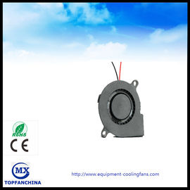 China 2.4 Inch DC Blower Fan 60 ×60 ×18mm 5v 12v 24v  DC Snail Fan /  LED Machine Fan factory