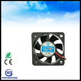 China Custom 50mm Computer Equipment Cooling Fans Brushless DC Axial Electric Fan distributor
