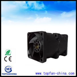 China 12V DC Axial 40mm x 40mm x 56mm Fan / Mini System Ventilation Fan /  Xbox Cooling Fan factory