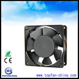China 220V Fridge Cooling Fan /  120 x 120 x 38mm Cooling Fan / AC Cooling Fan factory