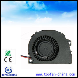 China 5V - 12V Blower Fan DC For Car / 2 Inch Small Waterproof IP55 DC Snail Fan 40 ×51 ×10mm factory