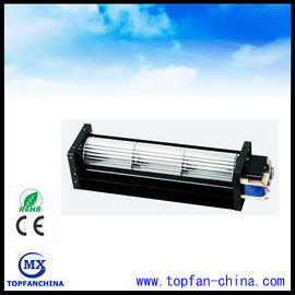 China AC Automotive Cross Flow Cooling Fan 110V / 220V With High Temperature factory