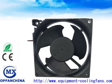China Axial DC Waterproof Explosion Proof Exhaust Fan Industrial Ventilation Fans 24V / 48V factory