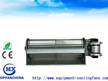 China Commercial Ac Cross Flow Air Blower Fan 60x180mm In Ventilating Elevator factory