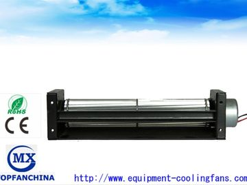 China DC Cross Flow Fan 30 mm × 90 mm For Humidifier Or  Air Cleaner Or Air Conditioner factory