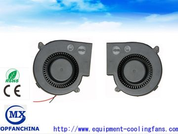 China Air Conditioner Explosion Proof Centrifugal Blower Fan 4000 RPM With Middle Speed factory