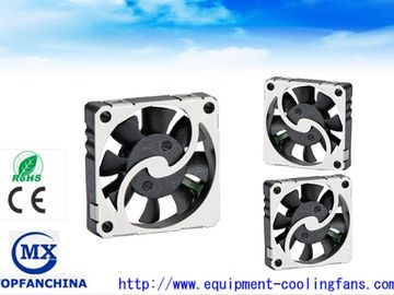 China High Temperature DC Axial Fans For Laptop / High Speed Micro DC Fan 18 × 18 × 4 mm factory