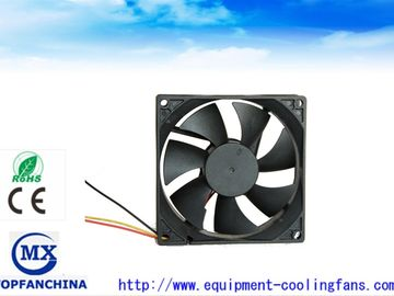 China Portable Square Explosion Proof Exhaust Fan With Plastic Impeller And 7 Blade factory