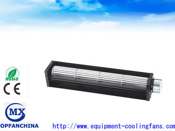 China Ball Bearing 12V / 24V DC Cooling Fan For Medical Equipment CE Approval factory
