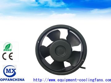 China Waterproof Moisture Proof 24 volt DC Axial Fans 172×150×51mm factory
