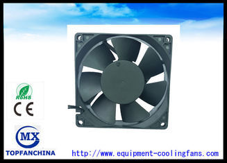 China AC 9225 Explosion Proof Exhaust Fan / Metal High Speed Brushless Cooling Fans factory