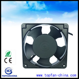 China AC Explosion Proof Exhaust Fan 110V / 220V , Brushless 120mm Cooling Fan factory