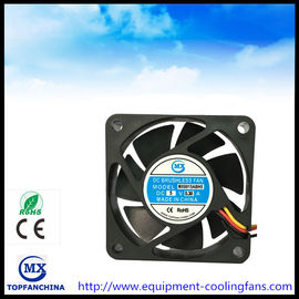 China 60Mm x 60mm x 15mm battery cooling DC Axial Fans 12V 24V CPU cooler accessories factory
