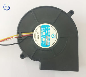 China Exhaust Conventional Household Electronic Equipment Fans Used Inside The Fridge factory