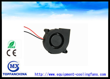 China Compact 5115 2.25w 12v blower fan 51 x 51 x 15 mm expected life 50000h with FG IP58 factory