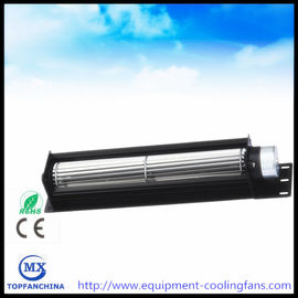 China 30FC Series Air Cleaner Cross Flow Blower / 190MM Tangential Fan For Air Conditioner distributor