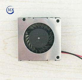 China 30Mm Motor Drushless Axail DC Blower Fan For Air Cooling , 7mm thickless factory
