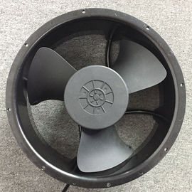 China 980CFM axial Equipment Cooling Fans 24V 48V DC waterproof ventilation metal fan for industrial distributor