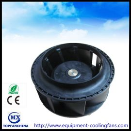 China Air Purifier Dc 24V 48V Ball Bearing Fan 3800Rpm 133Mm Diameter And 91Mm Thinkness distributor