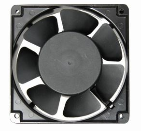 China AC / DC Explosion Proof Exhaust Fan / Radiator Fan /  AC Motor 5.5 INCH 140 MM distributor