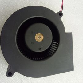 China High Air Pressure DC Blower Fan 8000RPM Speed With Impedance Protected  Motor distributor