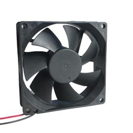 China CPU Dc Ball Bearing Brushless Laptop Cooling Fans 54.14CFM Max Air Flow distributor