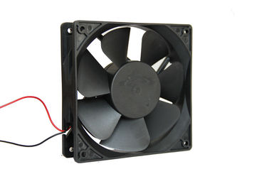 China High Speed 12V DC Computer Case Cooling Fans Auto Radiator Type Explosion Proof factory