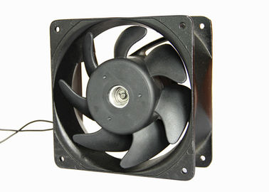 China IP56 IP58 IP68 Waterproof AC Axial Cooling Fan 2500rpm 265 Cfm Air Flow 160mm X 160mm X 62mm factory