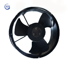 China High Precision DC Axial Fans 254mmX89mm Ventilating Waterproof And Dustproof factory