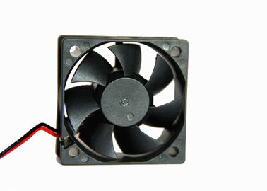 China Ball Bearing DC Axial Air Ventilation Fan IP68 Waterproof 48g Brushless 5V/12V factory
