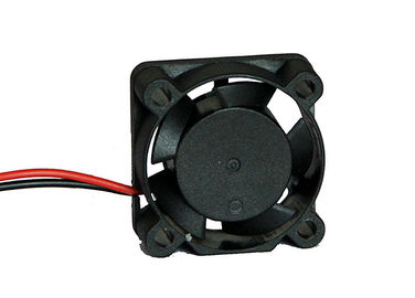 China 25mm Electronics Cooling Fans , 2 Pin High Speed Cooling Fan Waterproof IP58 factory
