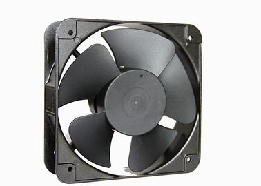 China Metal Frame AC Brushless Fan 2800rpm 220V  AC Cooling Fan 200 X 200 X 60 mm factory