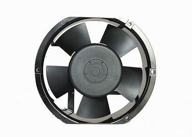 China 172mm  AC Cooling fan  220V 2500RPM Metal frame fan 172mm X  150mm X 51mm factory