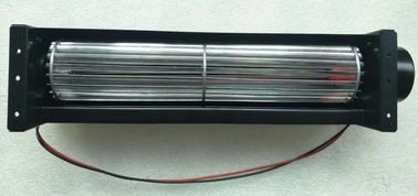 China 12V DC Cross Flow Fan DC Tangential Cross Flow High Speed Long Life Expectancy distributor