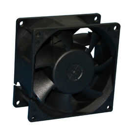 China DC Axial Cooler Equipment Cooling Fans 48V Ball Bearing 90.60CFM Max Air Flow factory
